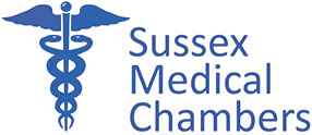 Sussex Medical Chambers Logo